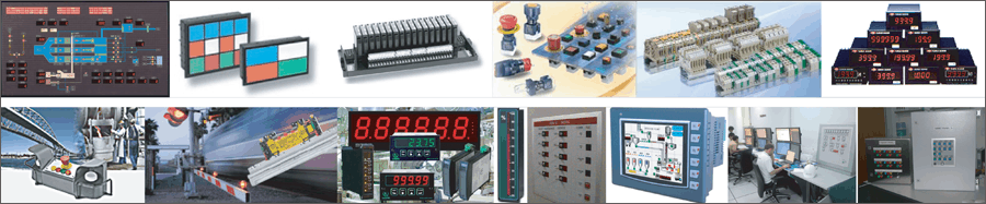 Controsys Engineering Range of Products