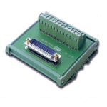 D-Sub Interface Terminal (Male)