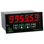 Digital Process Meter, Counter, Timers, Totaliser