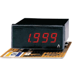 MPS396. Size 24x48 3 1/2Digital Process Meter.