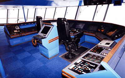Marine Wheelhouse1