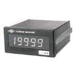 P596 Size 48X96 4 1/2Digital Process Meter.