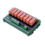 Interface Relay Board