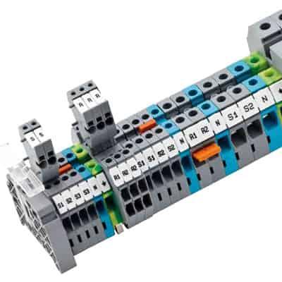 Klemsan assembled TB1