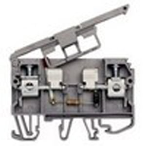 Screw Clamp Fuse Terminals with LED Indicator