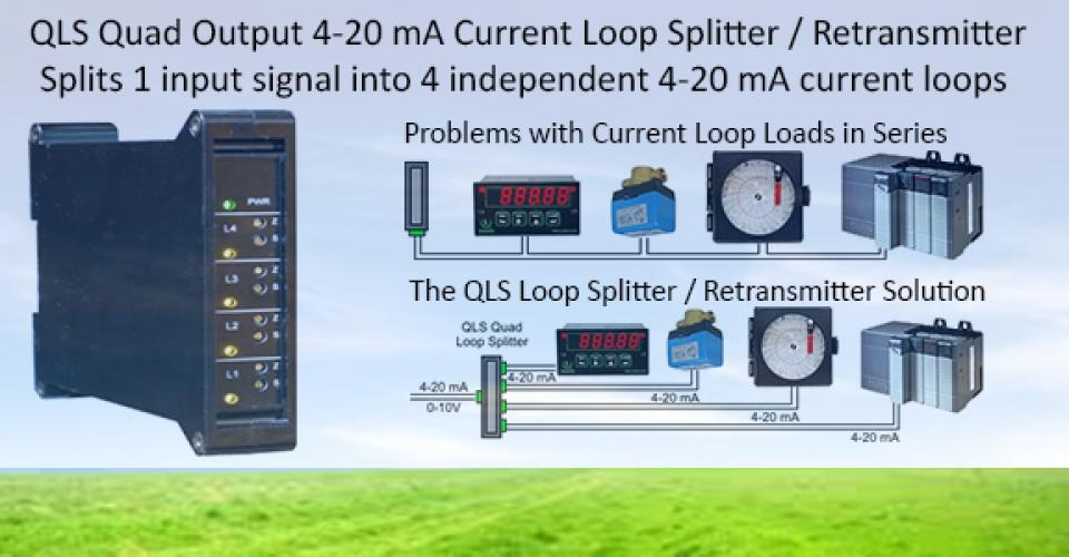 QLS-loopsplitter